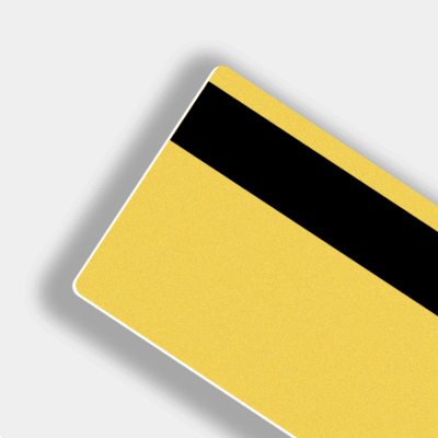 main picture of magnetic stripe card