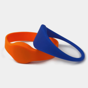 main picture of rfid wristband