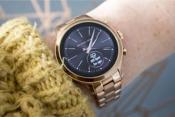 """nfc watch -- michael kors & fossil """"runway"""""""