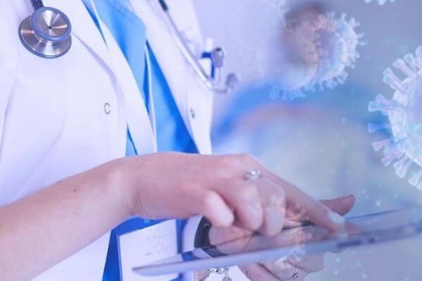 rfid, medical and outbrek