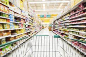rfid used in supermarket