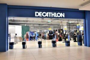 rfid helped decathlon increasing their sales volume