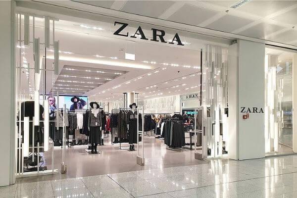rfid helps zara with inventory management