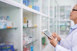 rfid used in drug management