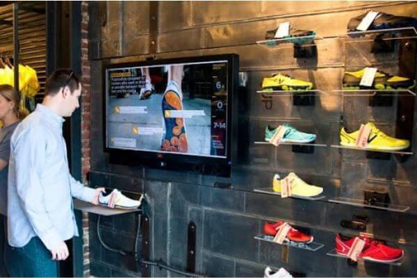 adidas is using rfid for managing their commodity