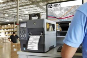 zebra rfid label printer