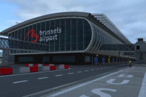 brussels airport