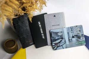 rfid key card with different crafts