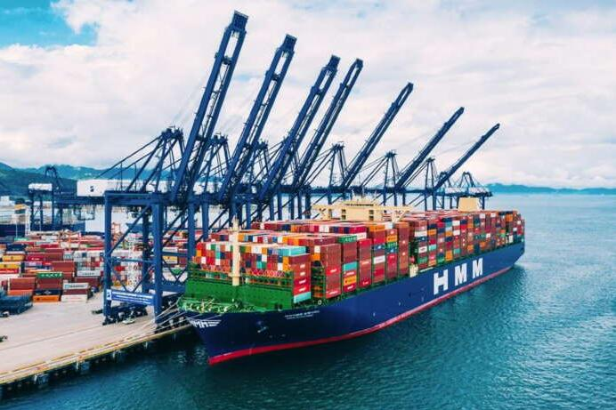 importing and exporting ports