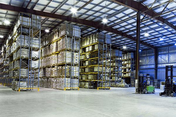 rfid led label for asset management