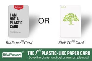 biopaper vs biopvc