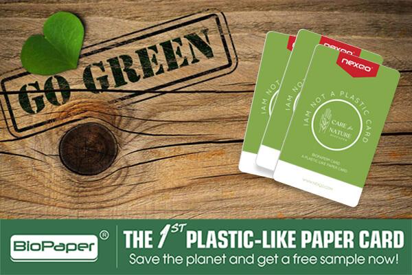 biopaper,paper,ecofriendly,eco-friendly,biopaper card,paper card,eco-friendly products
