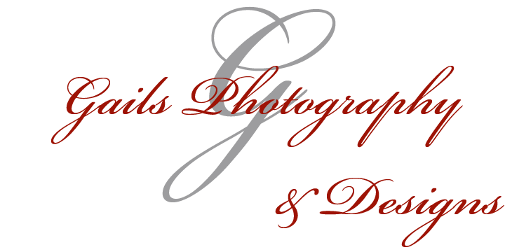 Gail's Photography & Design