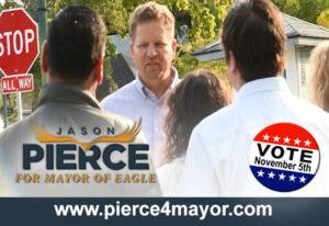 Pierce for Mayor