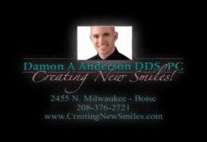 Damon Anderson, DDS