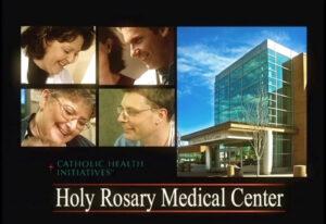 Holy Rosary A