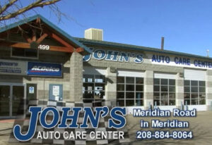 John's Auto Care