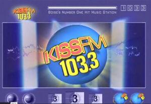 Clear Channel Radio – KISS FM