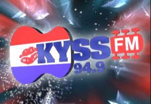 Clear Channel Radio – KYSS FM