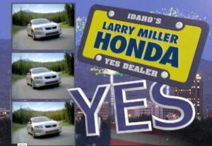 Larry H Miller Honda – Summer