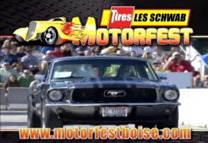 Northwest Motorfest Event Promo