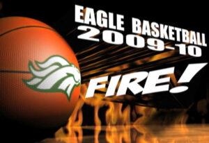 Eagle Basketball – DVD Open
