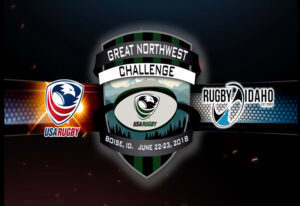 Rugby – 2018 Tourney Promo