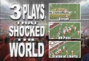 Football – Boise State – 3 Plays That Shocked The World