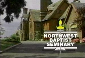 Northwest Baptist Seminary