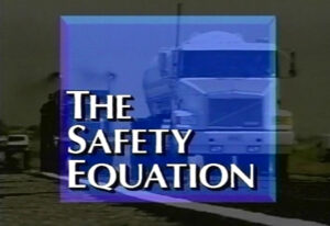 The Safety Equation
