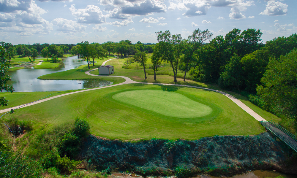 Firelake Golf Course
