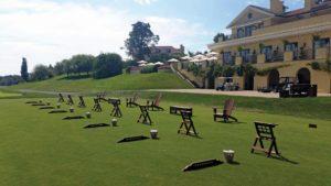 Prestwick Golf Group Keswick Club