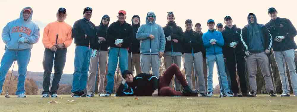 En-Joie Golf Club Team