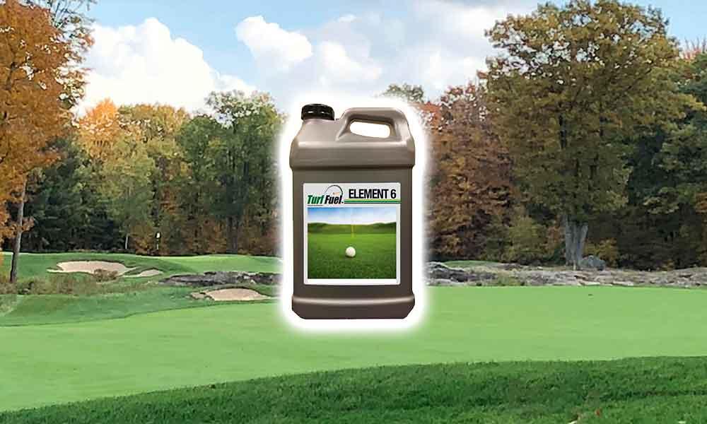 Turf Fuel Element 6