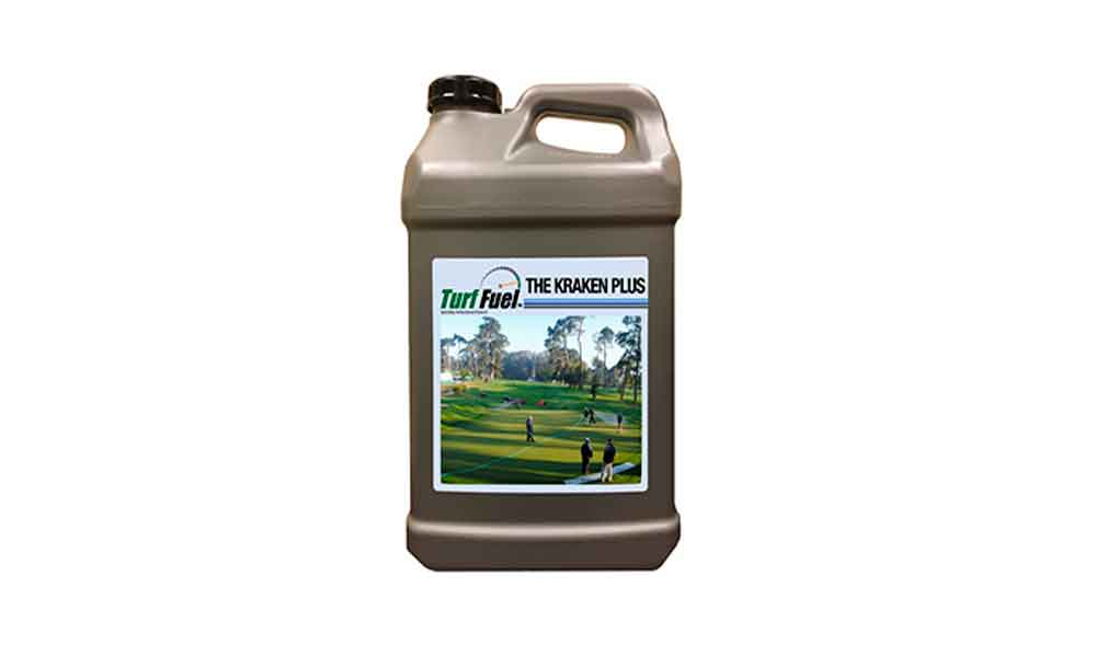 Target Specialty Products Turf Fuel® THE KRAKEN