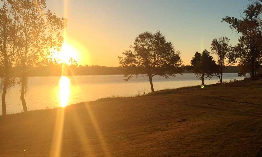 Harbor Oaks Golf Course