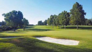 Oklahoma City Golf & Country Club