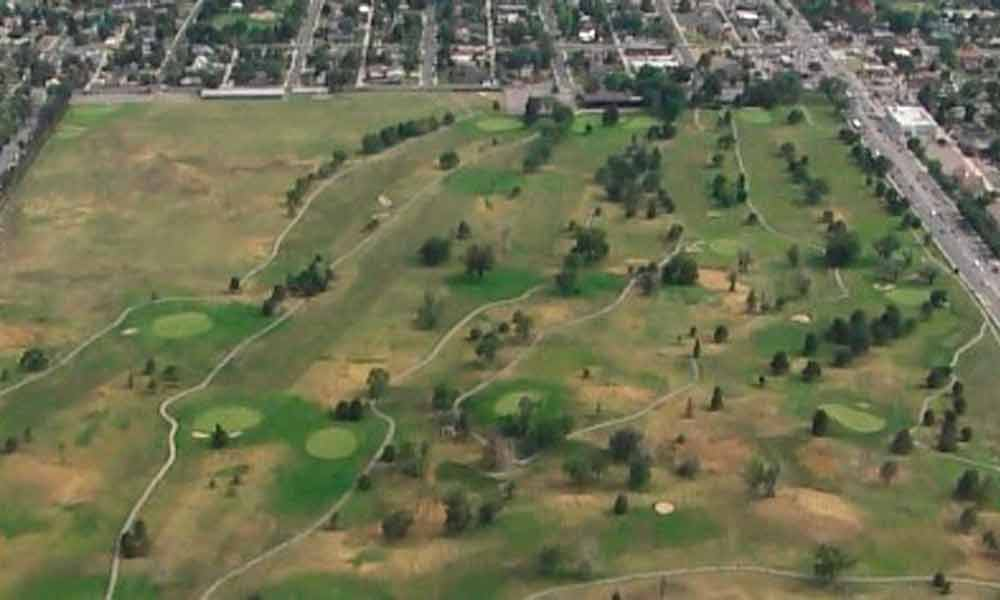 The Park Hill Golf Club