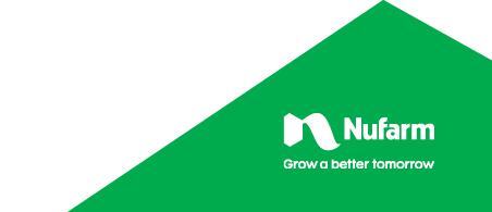 Nufarm Logo