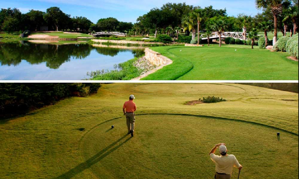 Apple Rock Golf Course