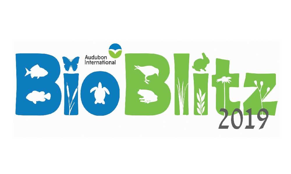 Audubon International's BioBlitz