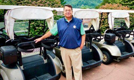 Springdale General Manager Buddy Lawrence