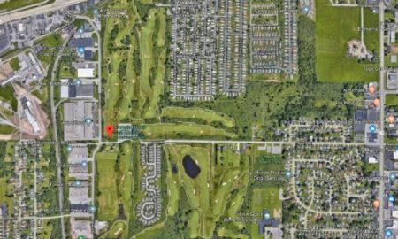 Diamond Hawk Golf Course & Banquet Facility in Cheektowaga