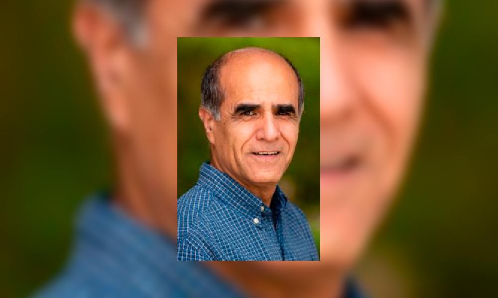 Mojtaba Zaifnejad Ph.D. Bio Huma Netics Senior Director of Field Research and Technical Services