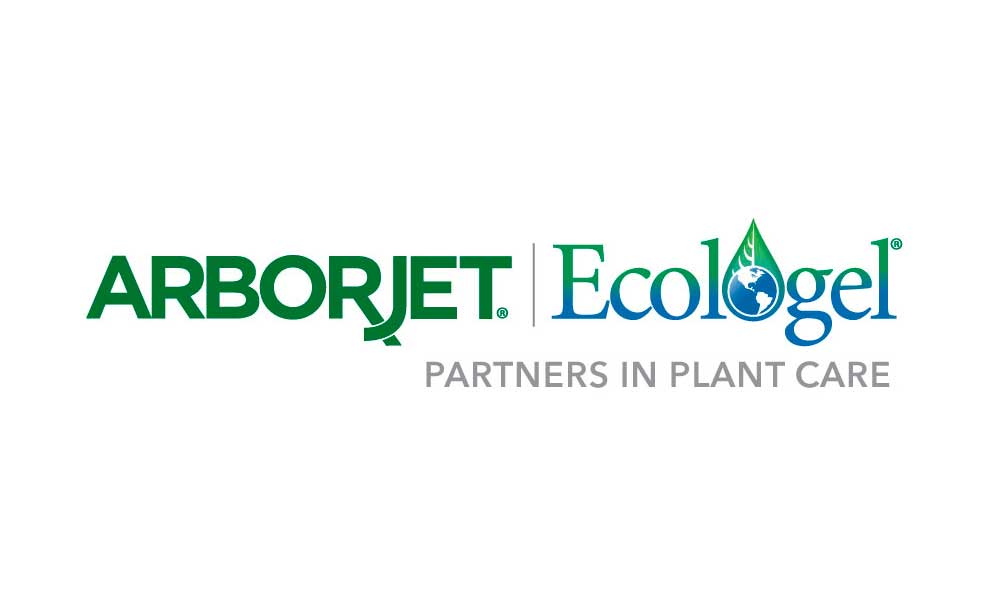 Arborjet Ecologel Partners in Plant Care