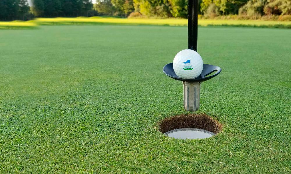 Golf Ball Tender