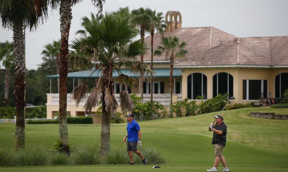 LPGA International course now Fore Golf Partners