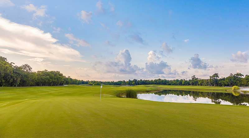 Moon Spa & Golf Club – Photo Credit: Palace Resorts