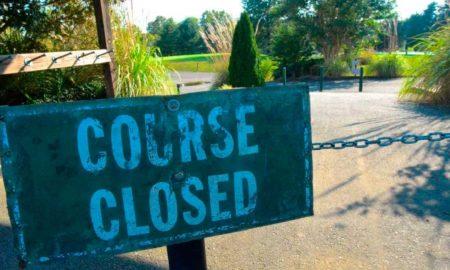 Westpark Golf Club in Virginia Closes