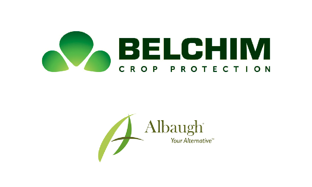 Belchim Crop Protection USA Announces Exclusive Agreement with Albaugh LLC